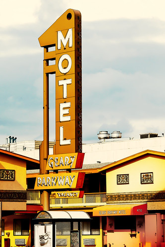 Motel San Francisco