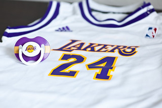 Laker Gear | by henry alva