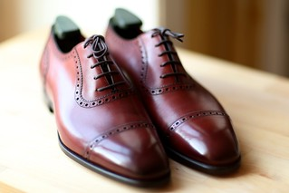Gaziano And Girling Shoe Trees