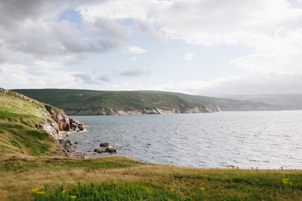 White Point - Cape Breton