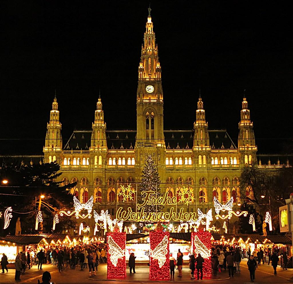 Christmas Wien