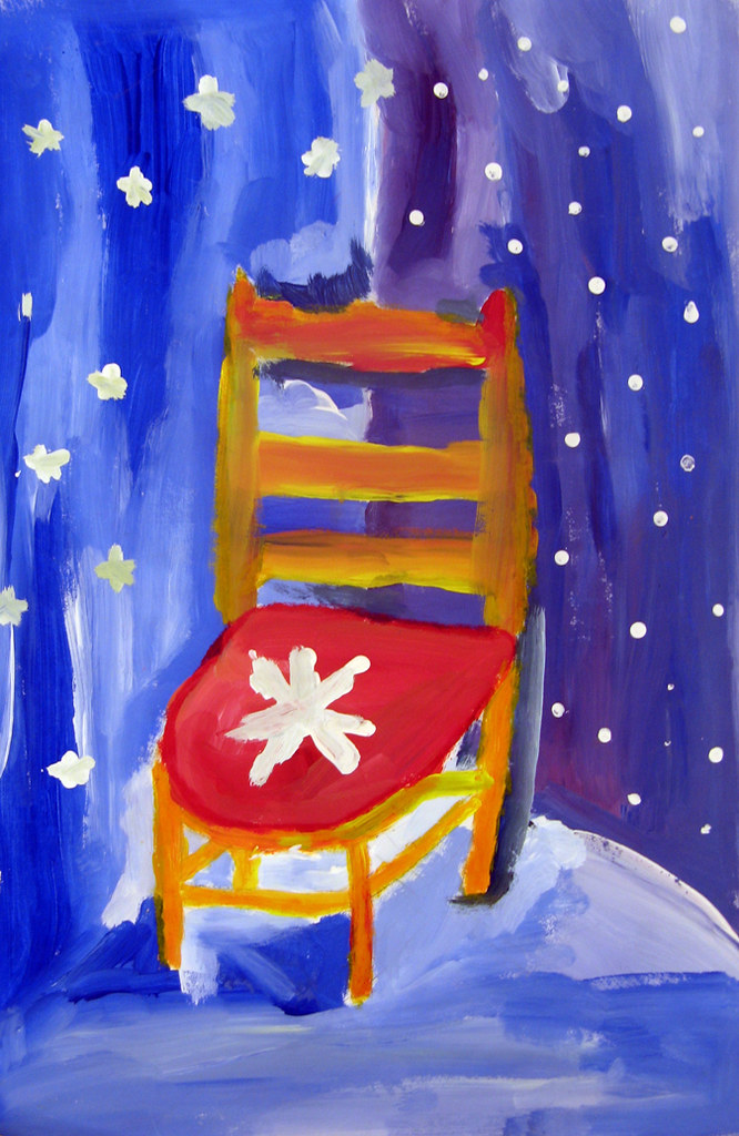 Van Gogh Paints Used