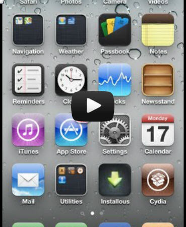 how to update a jailbroken iphone important update iphone 5 untethered jailbreak info 19247