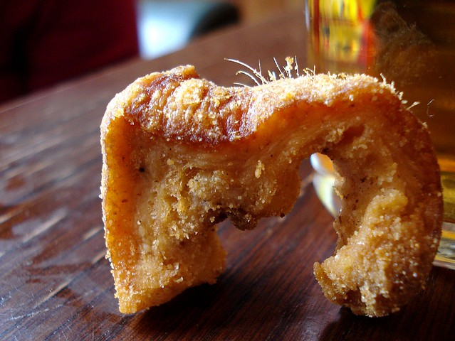 Pork Scratchings Can Dogs Eat Them