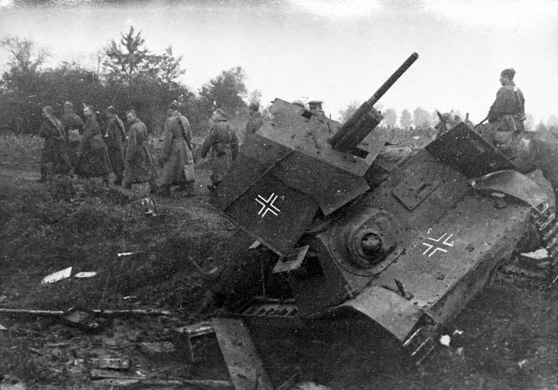 German 50 Mm Anti Tank Gun: 3,7 Cm PaK 35-36 Auf Gepanzerter Artillerie-Schlepper 630