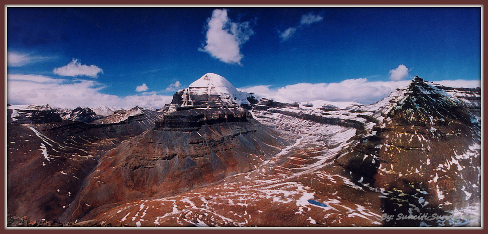 White Land Rover >> Thiru Kailayamum (Mount Kailash ) Thiru Chitrambalamum, (C… | Flickr