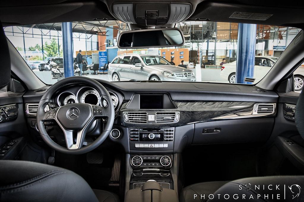 Camera Mercedes Classe C