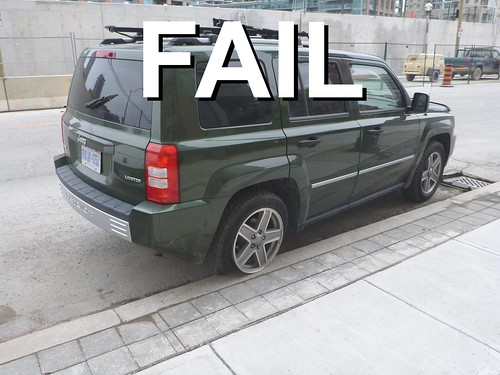 Parking Fail | by Craig in TO