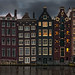 The six ladies of Amsterdam