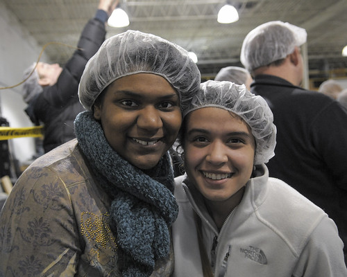 CommunitySvc-FeedMyStarvingChildren2013_10 | by UT-Chattanooga