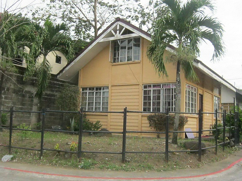 San Jose Village Phase 5 House Lot for SALE House and L Flickr