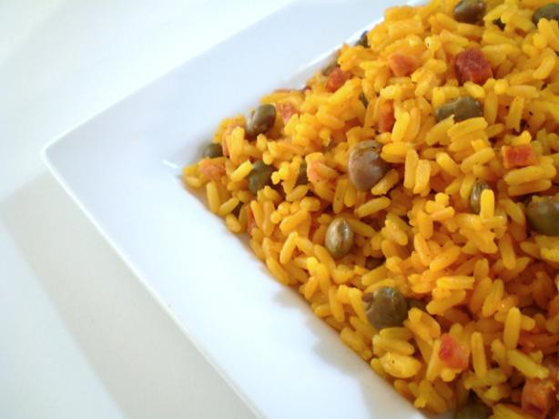 Smoked Fish Pigeon Peas with Rice Recipe