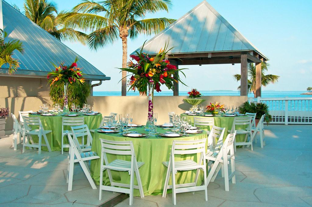 The Westin Key West Resort Marinawedding Receptions On Flickr