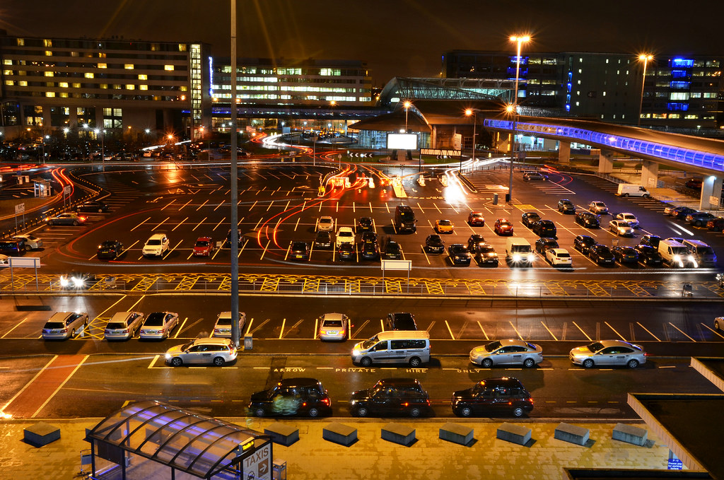 the manchester airport essay Easyjet bases its operation from manchester airport (man) because this airport  offers a vast range of services and have connection to major.