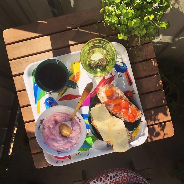 saturday, breakfast, helsingborg