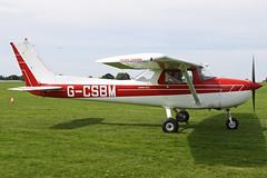 G-CSBM
