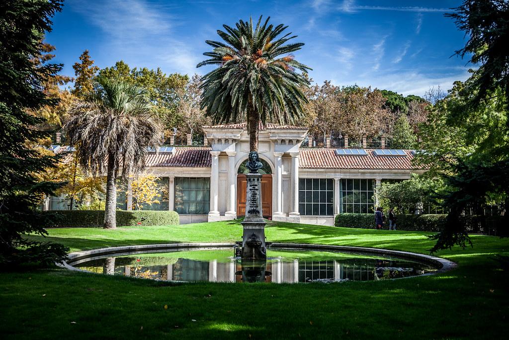 Real Jardín Botanico | Real Jardín Botanico | Mattia ...