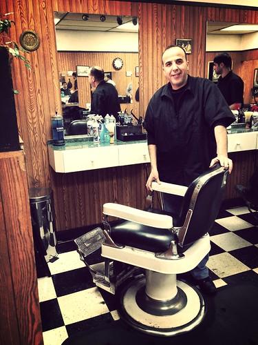 Barber Shop Jamaica Plain : Sals Barber Shop Sals Barber Shop Jamaica Plain Steve Garfield ...