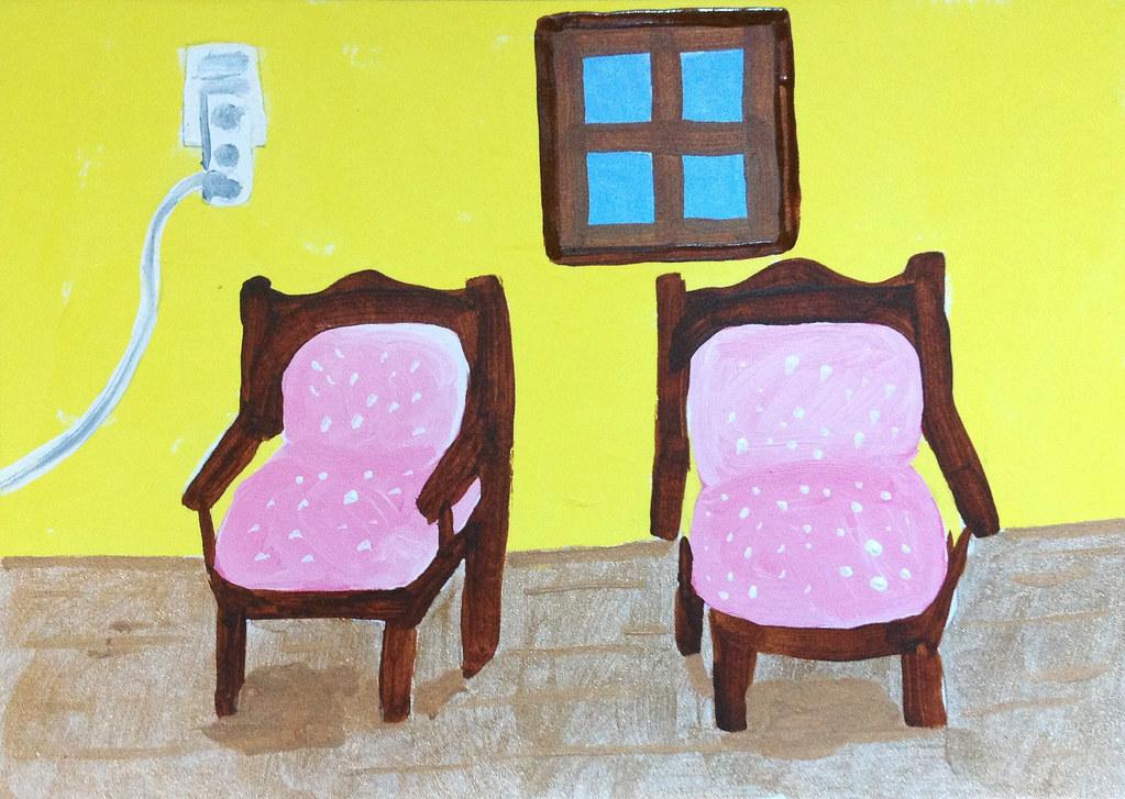 muebles | sofia alvarez | Flickr