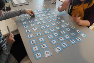Art of Play: Testing Arctic Animals from Cape Dorset Memory Game | by miamuseum