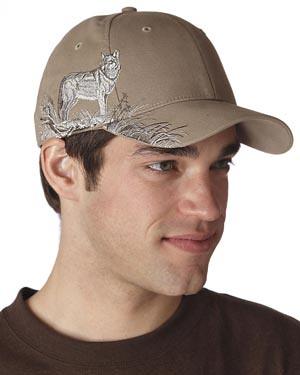 ... Wildlife Hat  6a148575b02