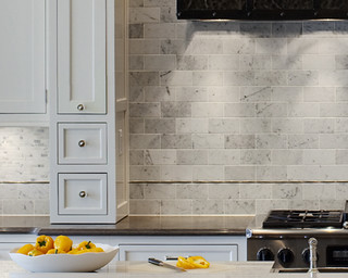 Kitchen Backsplash Ideas From Drury Design Honed And Polis Flickr