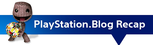 PlayStation.Blog Recap | by PlayStation Europe