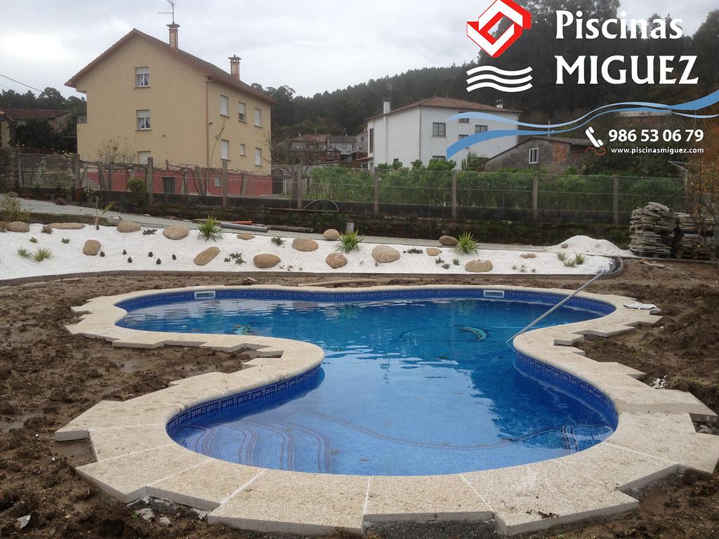 Piscina de hormig n 11x6 piscina de hormig n gunitado for Hormigon gunitado piscinas