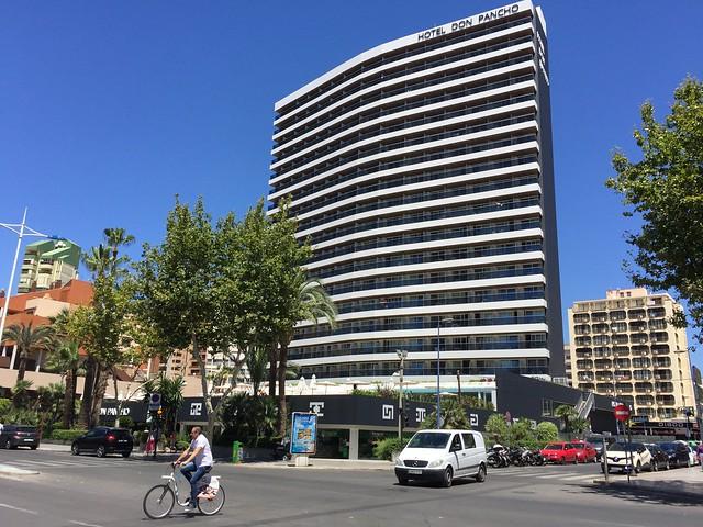 Hotel Don Pancho (Benidorm)