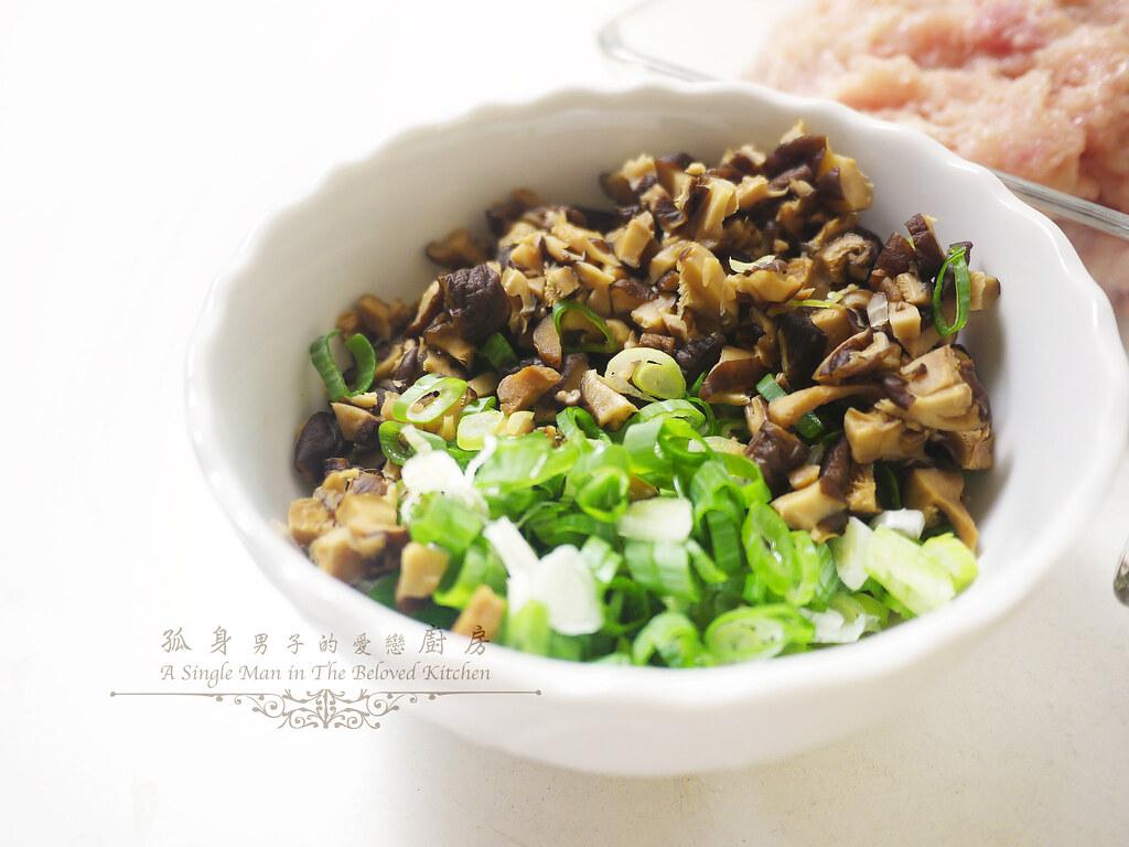 孤身廚房-大潤發義大利樂鍋史蒂娜湯鍋試用—日式白菜雞肉捲10