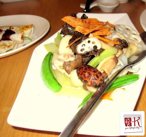 Wei Chinese Cuisine Restaurant