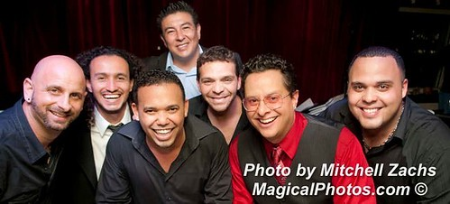 The Tito Puente, Jr. Orchestra | by Marlow Rosado