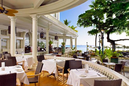 Waikiki Spa Resort