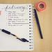 { blog } february goals