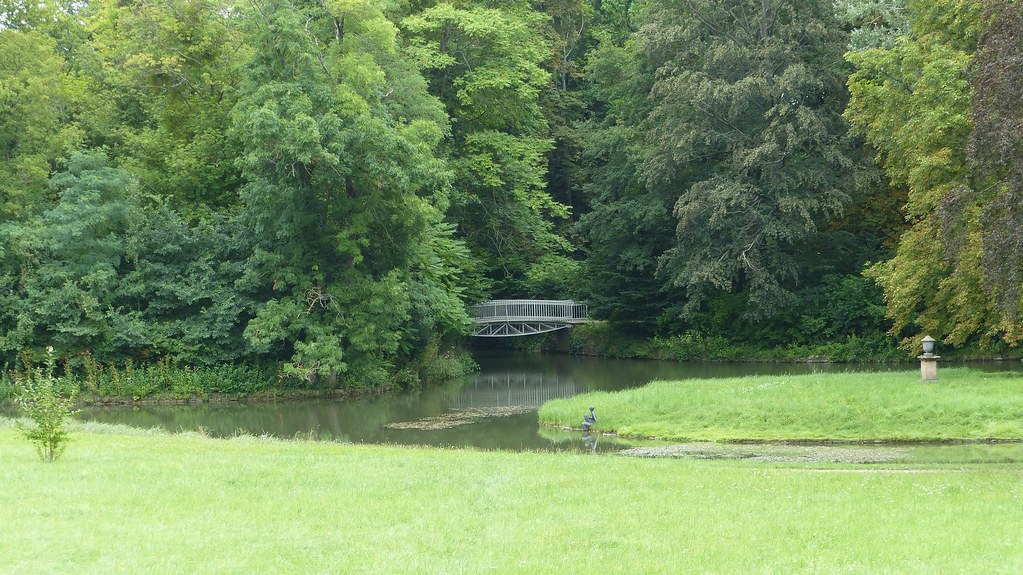 Herrnsheimer Schlosspark