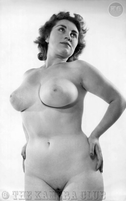 1960s shaved nude models galleries 601
