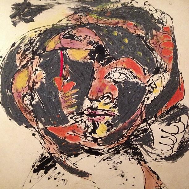 jackson-pollock-portrait-and-a-dream
