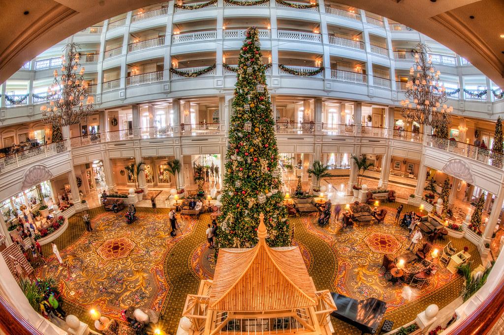 New Disney Hotel Anaheim