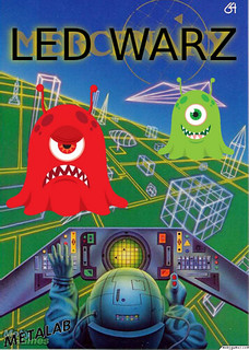 LED WARZ box art | by wizard23