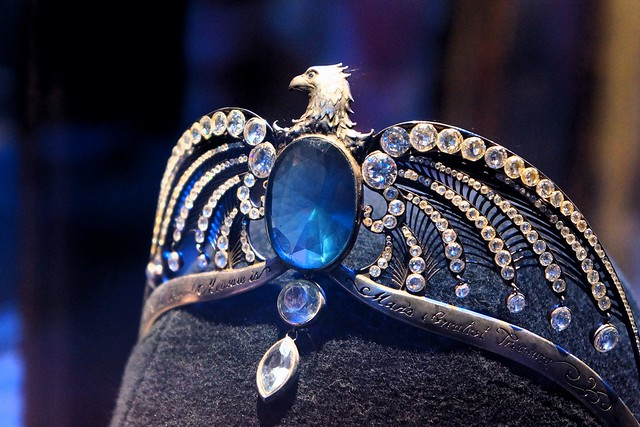 Ravenclaw's Diadem | Flickr - Photo Sharing!
