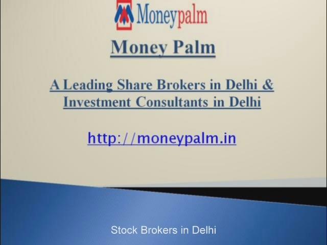 Forex trading brokers in delhi