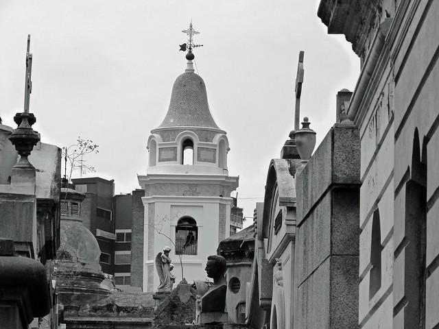Cementerio de la Recoleta (Buenos Aires, Argentina)
