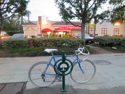 New So Pas Bike Rack in Action! | by Spidra Webster