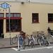 Atlas Cafe Bike Corral