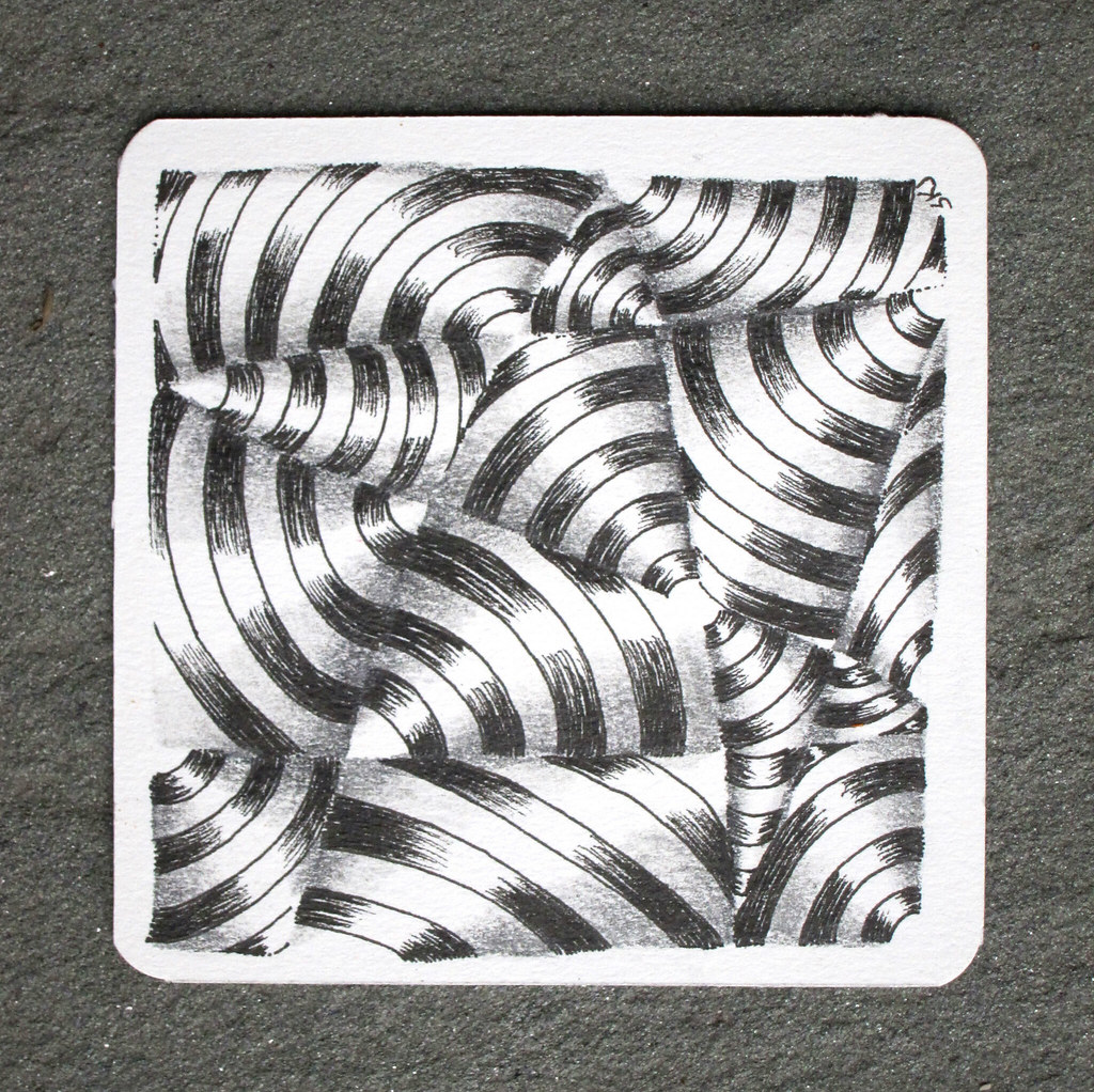 Tangle Patterns New Inspiration Ideas