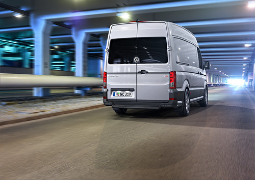 2017 VW Crafter - 0 - 03 | by Az online magazin