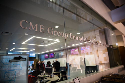 CME Group Foundation Analytics Lab