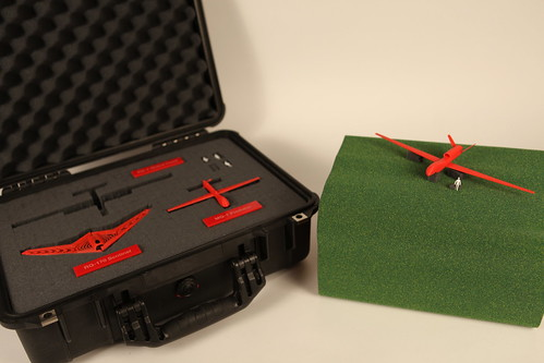 UAV Identification Kit 001 | by STML
