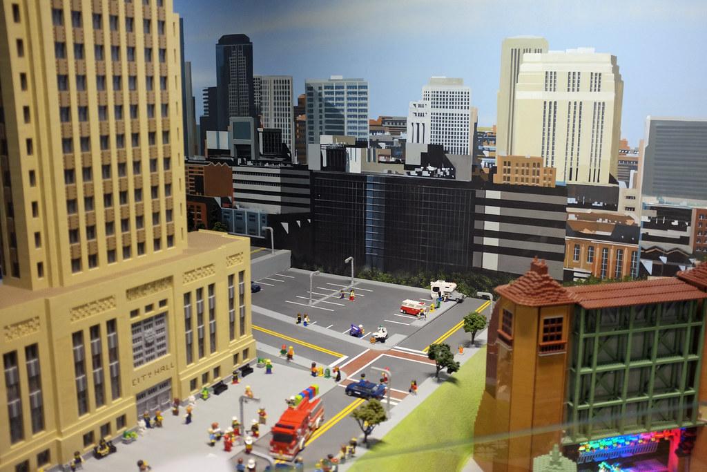 Legoland, Kansas City, MO   Downtown KC   Jim Keeling   Flickr