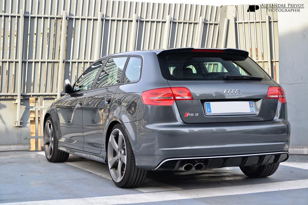 Audi R Grand Tour